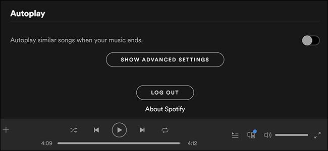 musica spotify con 3g
