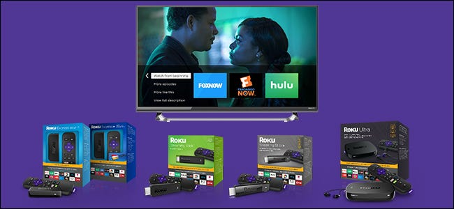 Which Roku Should I Buy? Express vs. Stick vs. Stick+ vs. Ultra