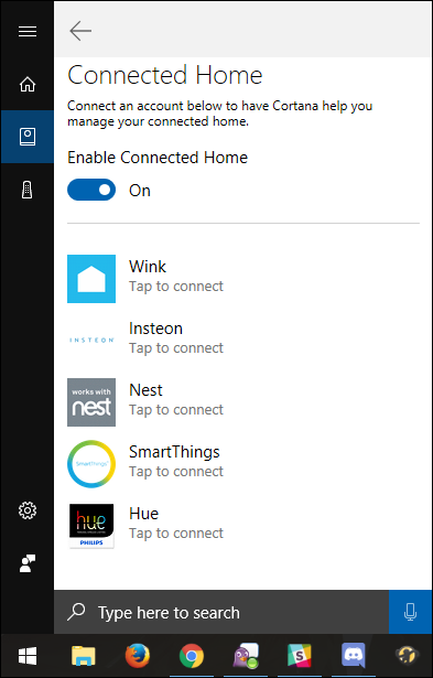 How to Control Your Smarthome Products with Cortana on
