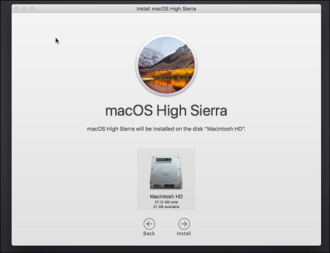 Mac os 9 virtualbox image
