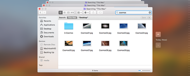 How to Back Up Your Mac and Restore Files With Time Machine