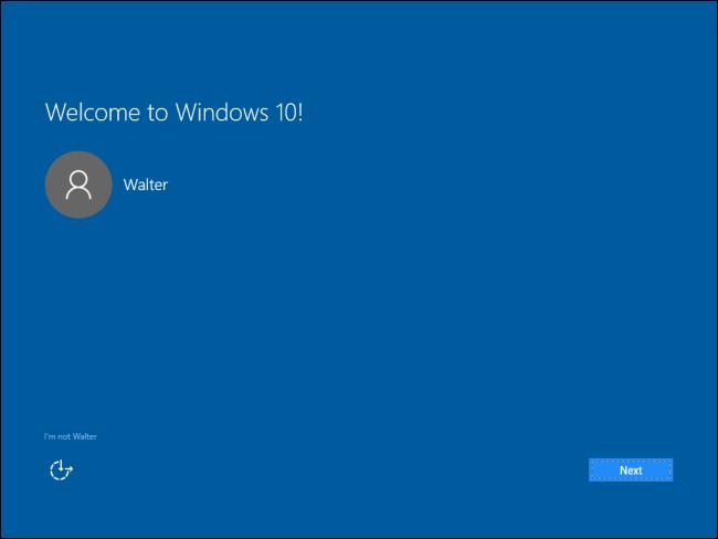 microsoft windows 10 online update