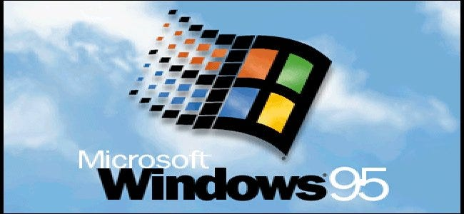 How to Install Windows 95 in a Virtual Machine