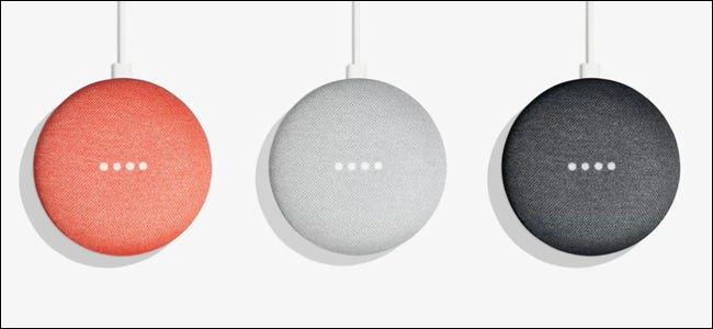What's the Difference Between the Google Home, Mini, and Max?