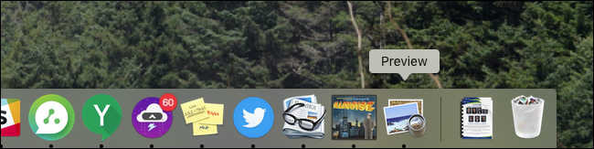 How to Quickly Make a Mac Photo Slideshow With Preview