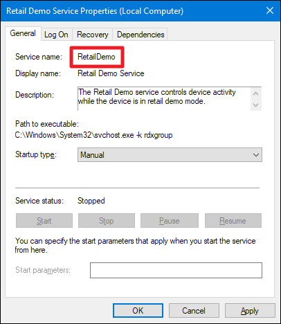how to delete services in windows 7