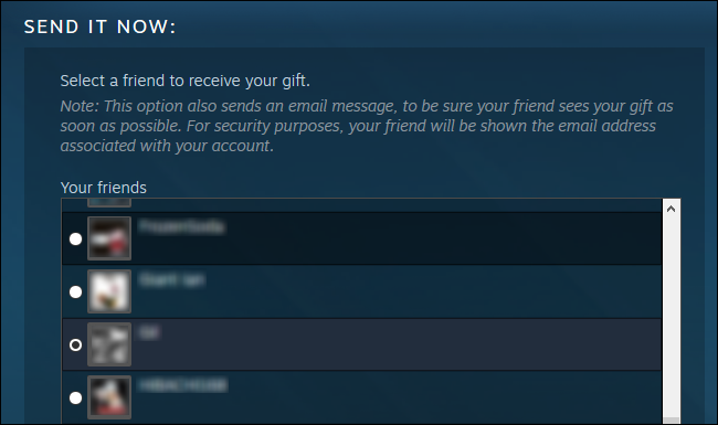 How To Send Money To A Friend On Steam
