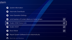 How to Automatically Turn On Your TV with the PlayStation 4 or Pro Using HDMI-CEC