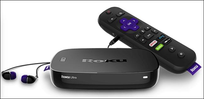 Streaming Box Showdown: Apple TV gegen Roku vs Amazon Fire TV vs Chromecast vs Android TV