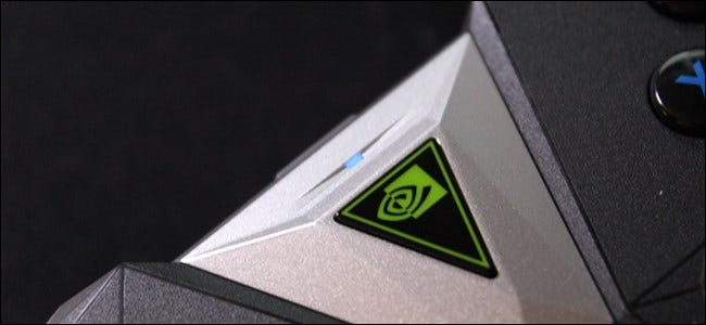 How to Make Your NVIDIA SHIELD or Controller Blink When it
