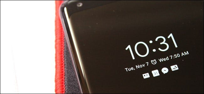 How to Make the Most of The Pixel 2's Awesome Ambient Display