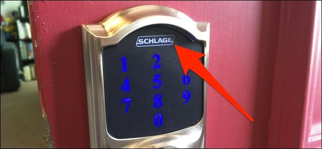 How To Create And Manage User Codes For The Schlage