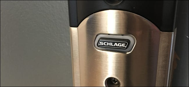 How to Enable the Alarm on the Schlage Connect Smart Lock