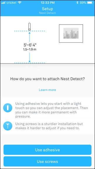 How to Install and Set Up the Nest Secure Security System