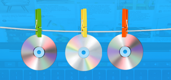 9 Ways to Give Your Old Scratched DVDs a Second Chance to Live [Sponsored Giveaway]