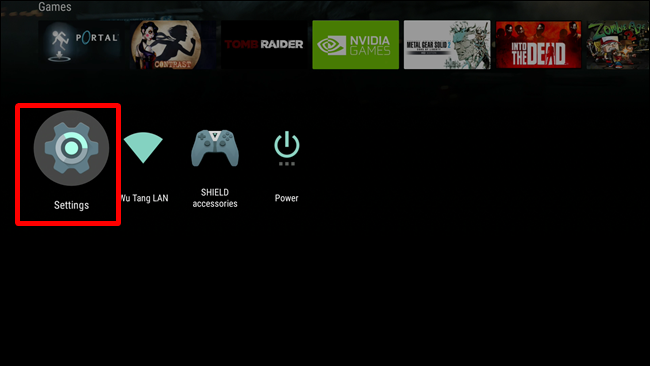 How to Customize the Recommendations Row on Android TV