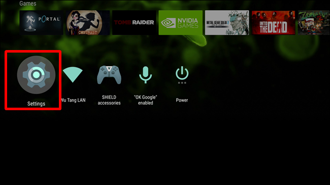 "Wii Roms Google: How To Make Your NVIDIA SHIELD Listen For ""OK Google"