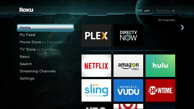 Streaming Box Showdown: Apple TV vs  Roku vs  Amazon Fire TV