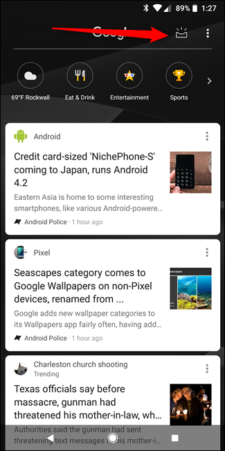 How to Customize the Google Feed (and Make It Actually Useful)