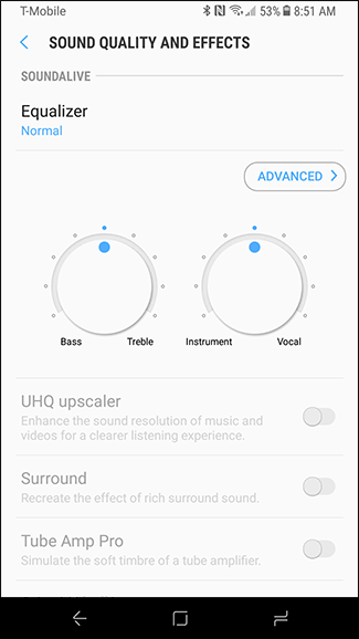 How to Enable an Equalizer for Spotify on iOS and Android