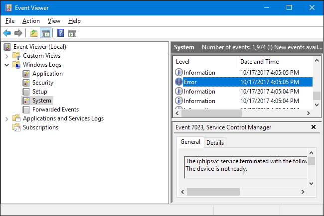 What Is the Windows Event Viewer, and How Can I Use It?