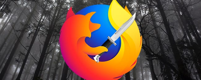 Why Firefox Had to Kill Your Favorite Extension