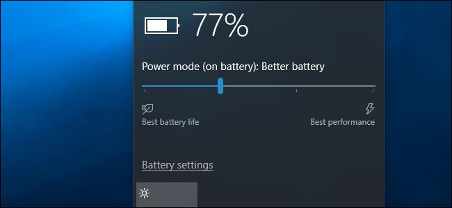 MSI Notebook Battery Calibration Windows Vista 32-BIT