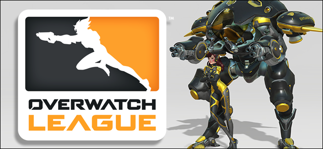 Blizzard Is Doing eSports Right with Its New Overwatch League