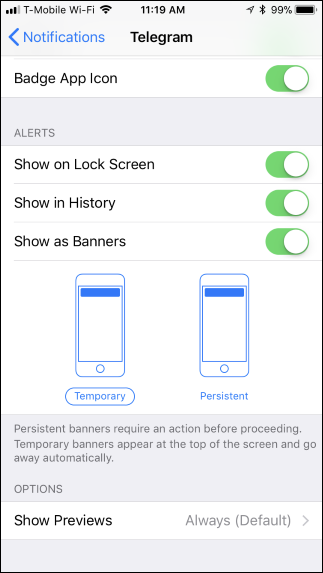 How to Hide Sensitive Notifications From Your iPhone's Lock Screen