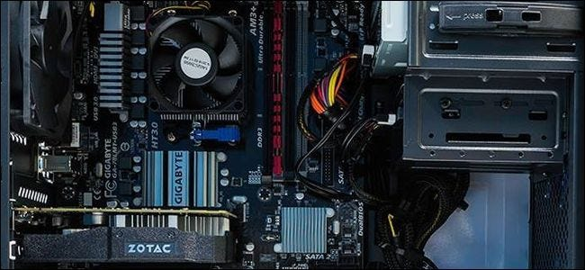 The Best Online Tools to Help You Build Your Next PC
