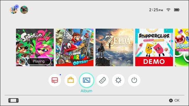 How to Take Screenshots and Videos on Your Nintendo Switch