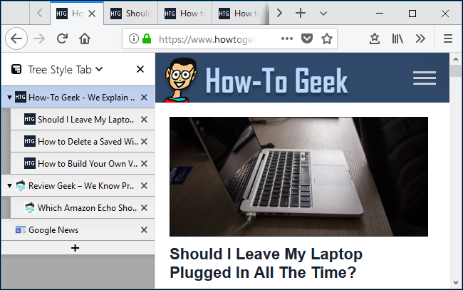 Why I Switched From Chrome to Firefox Quantum