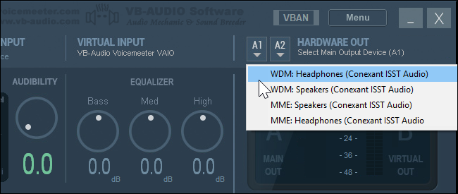 """How to Make Your Windows PC Use """"Mono"""" Audio (So You Can Wear One"""