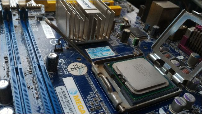 Intel Management Engine, Explained: The Tiny Computer Inside Your CPU