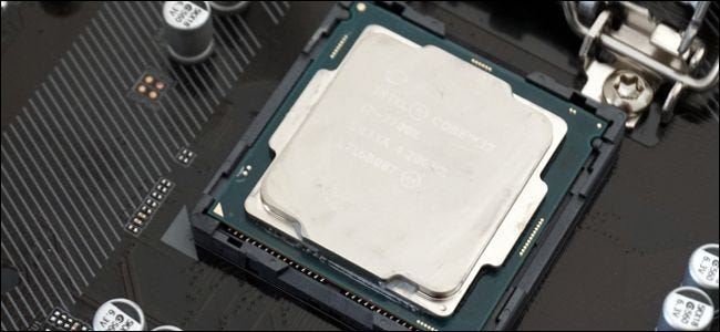 How to Overclock Your Intel Processor and Speed Up Your PC