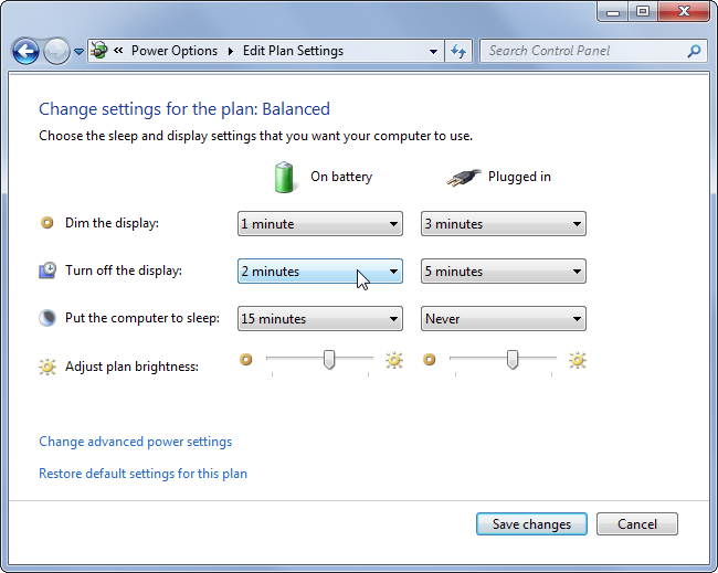 How to Increase Your Windows Laptop's Battery Life