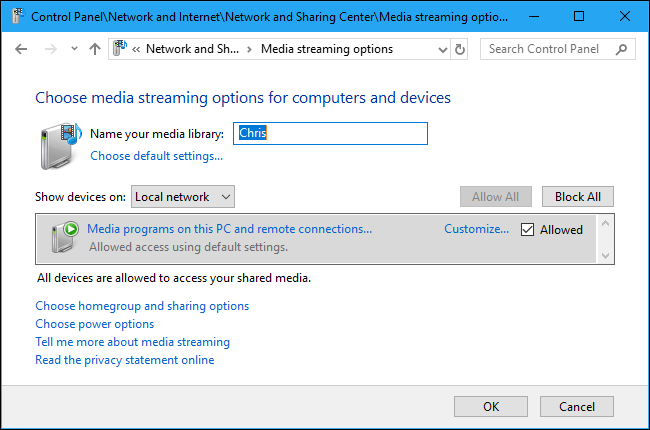 How to Turn Your Computer Into a DLNA Media Server