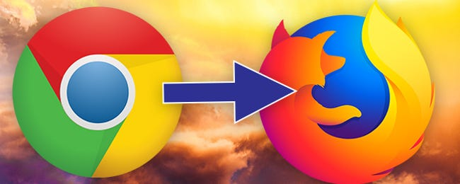 How to Migrate All Your Data From Chrome to Firefox