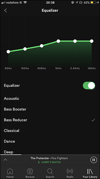 Top 4 Best Spotify Equalizers for Use on Mutiple Devices
