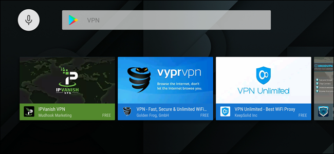 How to Set Up a VPN on Android TV