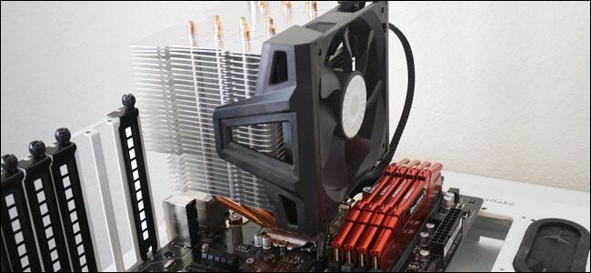 how to build your own computer 2017