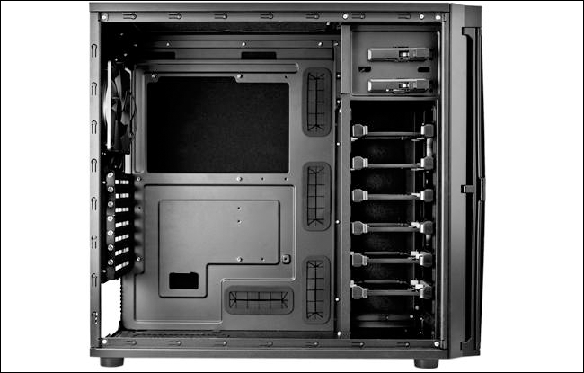 how to build a computer from parts