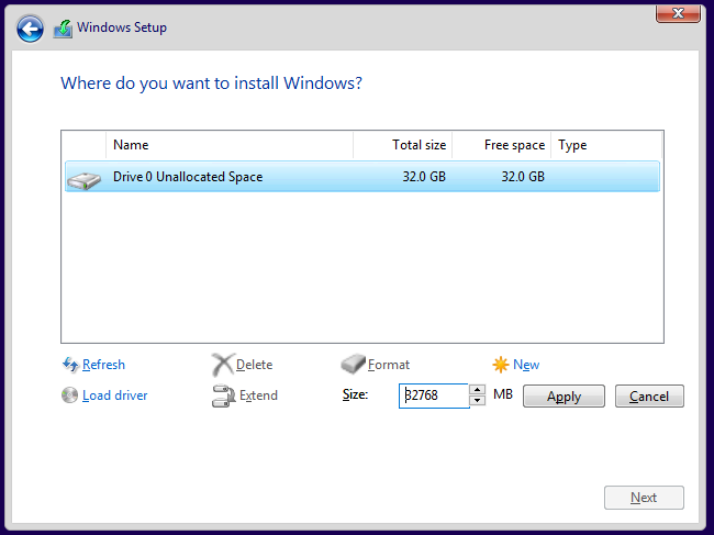 How to Build Your Own Computer, Part Four: Installing Windows and