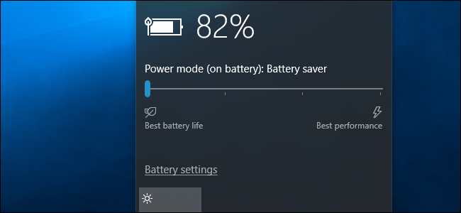 hp laptop plugged in not charging windows 10