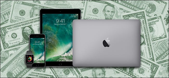 How to Save Money on Apple Products (Like the iPhone, iPad, and Mac)