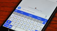 Smartphone Keyboards Are a Privacy Nightmare