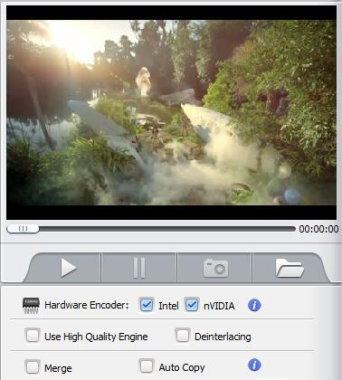A Versatile Video Tool on 4K Video Upscaling and Downscaling