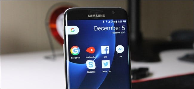 "The Best ""Lite"" Versions of Your Favorite Android Apps"