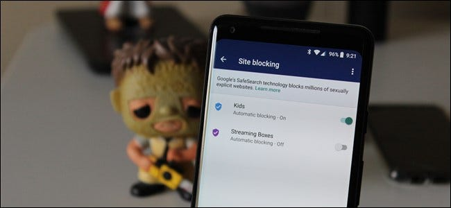How to Block Inappropriate Websites Using Google Wifi