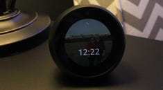 How to Change the Clock Face on the Echo Spot